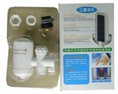 龍頭淨水器/廚房淨水寶/過濾器