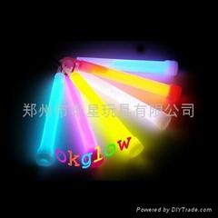 """glowstick  ,lightstick ,6"""" lightstick"""