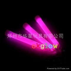 """glowstick   ,lightstick,  6"""" glowstick"""