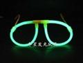 glowstick ,glow eyeglasses