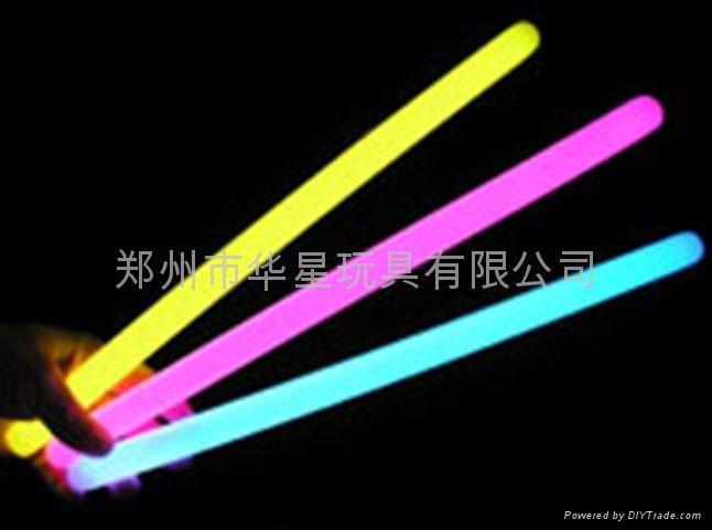 glowstick  light sticks,recreation glow products 1