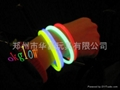 glow stick ,glow bracelets 2