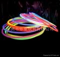 glow stick   ,glow necklace