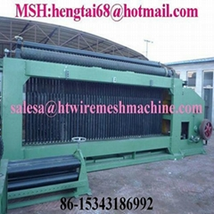 Large Hexagonal Wire Netting Machine (12 years factory+manufacturer)