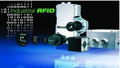 RFID识别系统