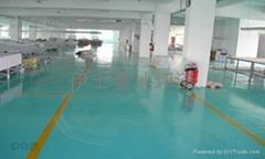 Esm-06環氧普通防靜電地坪塗裝系統