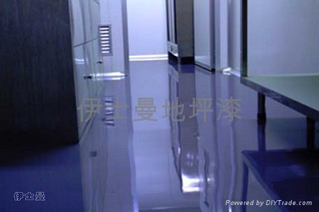 Esm-08乙烯基酯重防腐涂装系统 1