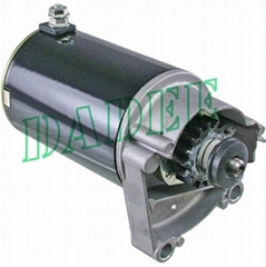 B&S 399928 mower motor