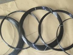 Ti-Ni alloy wire