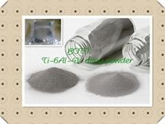 Ti-6Al-4V titanium powder