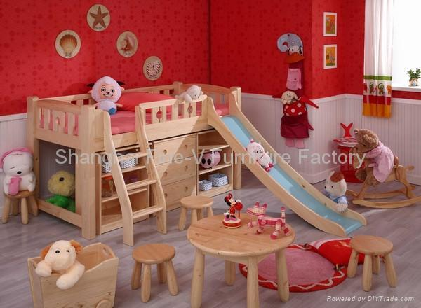 kids bedroom furniture - Product Catalog - China - Shanghai Fine-V