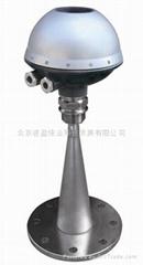 高頻雷達物位計
