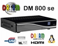 New arrival!New arrival !  DM800HD SE