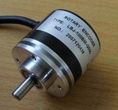 欧姆龙旋转编码器  E6A2-CS5C