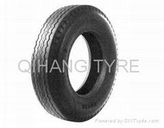 Bias Truck Trailer Tire