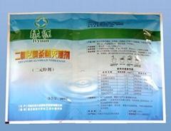 二氧化氯殺菌滅藻劑