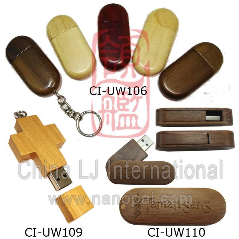 wood branch usb flash disk / usb flash drive 4