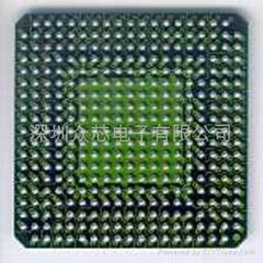 提供手机芯片植球测试焊接拆板