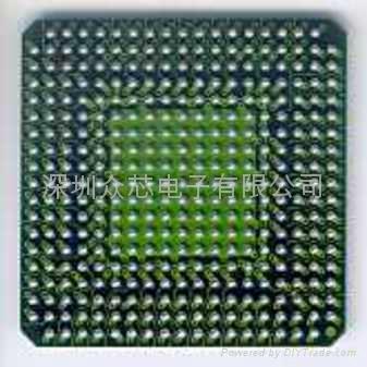 平板電腦芯片植球 1