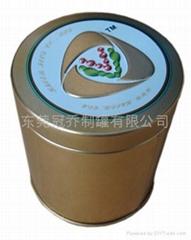 馬口鐵茶葉罐