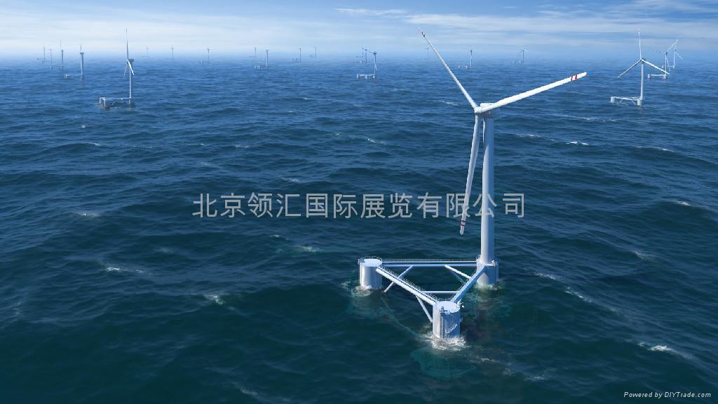 展品范围:  能源工程,服务,风车房设备,风力测试,监控系统