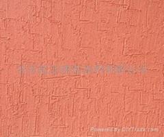 LB砂壁狀塗料