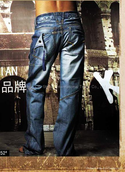 Men 39 S Designer Jean Casual Jeans Fashion Jeans Hot Sell Km1353 Kosmo Lupo China Jeans