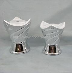 Ceramic Trophy parts