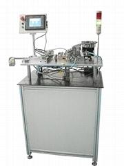 全自动磁环绕线机GQ-1C
