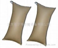 北京集装箱纸气袋