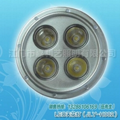 LED天花射燈