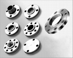 Steel Pipe Flange (weldneck/plate/slip-on/butt weld/threaded/blind/lap joint)
