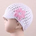 Crochet Baby Hat 1
