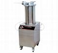 SF260 hydraulic sausgae stuffer/filler