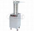 SF150 hydraulic sausgae stuffer/filler