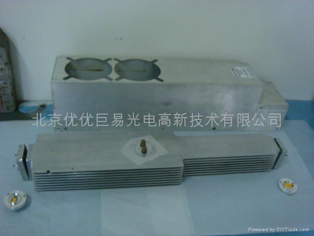 宙斯UNVERSAL激光器维修充换气 1