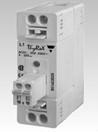 快速连接型模块化RX1固态继电器