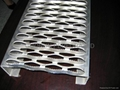 perforated non-slip panel(perforated