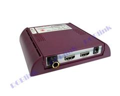 HDMI to SDI (MSP 204 (RCRCPK0029))