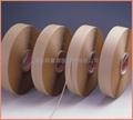 Non-adhesive belting tape 1