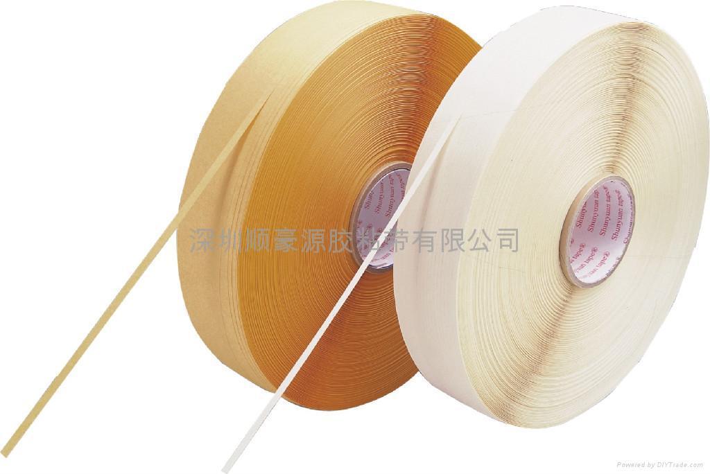Non-adhesive belting tape 2
