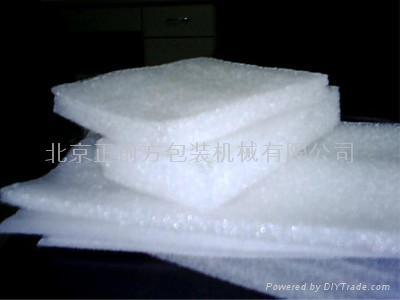 北京專業生產珍珠棉(EPE) 1