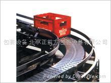 北京塑钢链板机