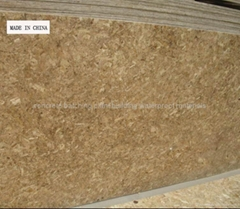 OSB flake board