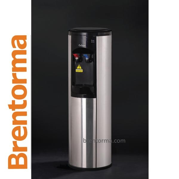 SS011 Point-Of-Use or POU Stainless Steel Water Cooler 1