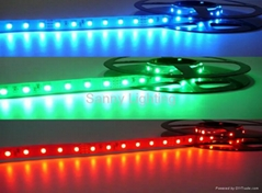 DC12V flexible led strip