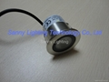 350mA 1W CREE LED ground light