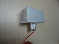 350mA 2W CREE LED wall light with