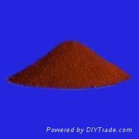 Iron Oxide series