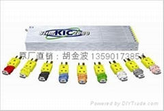SlimKIC 2000 爐溫測試儀
